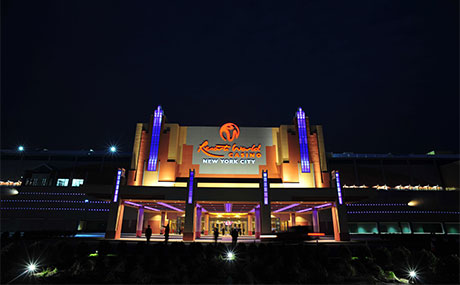 ResortsWorldCasino